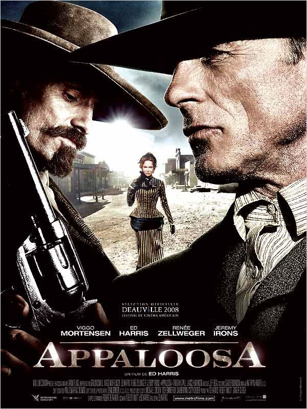 Appaloosa | DVDRiP | MULTI | TRUEFRENCH | 2CD