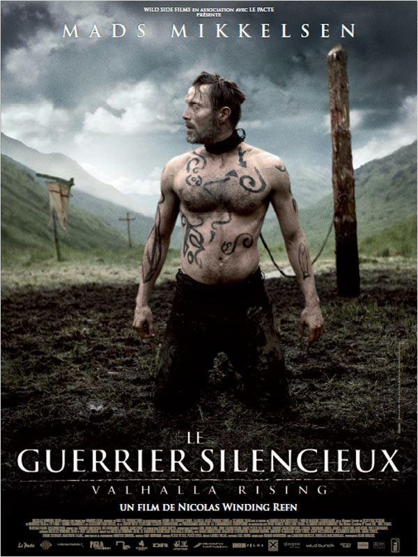 [RG] Le Guerrier silencieux, Valhalla Rising [DVDRIP]
