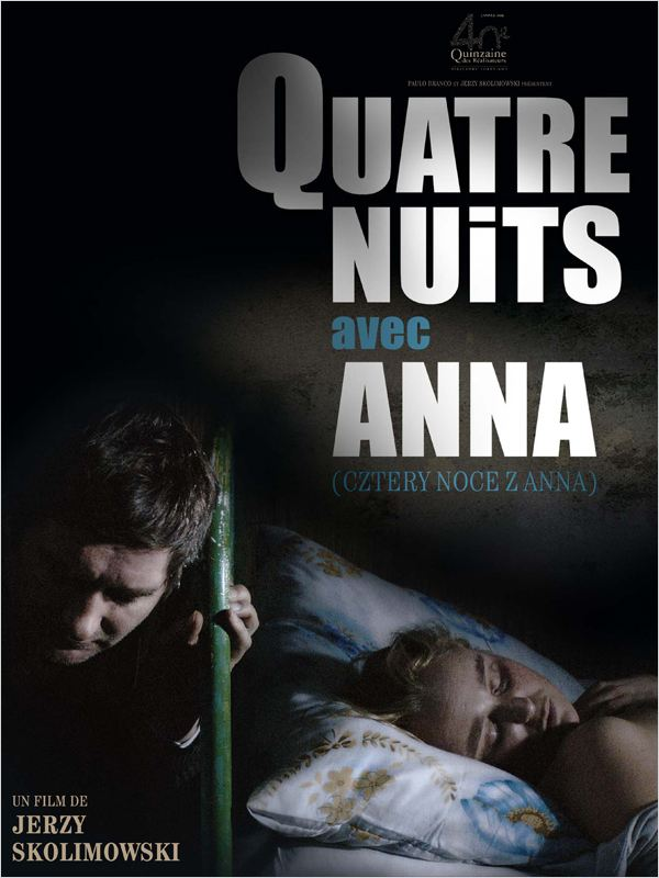 [DF] Quatre nuits avec Anna [DVDRiP]