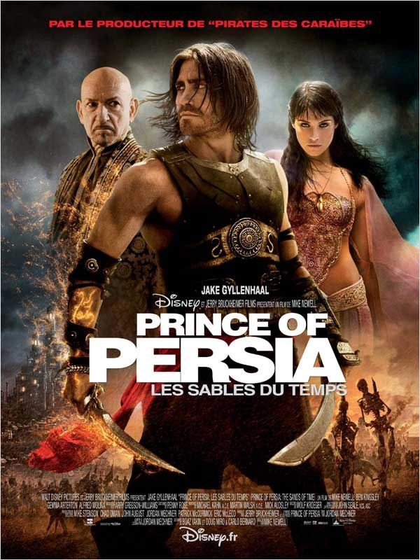 [MULTi] Prince of Persia : les sables du temps [BRRiP] [FRENCH] [AC3]