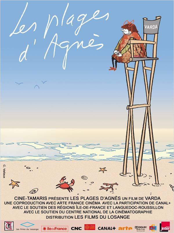 Les plages d'Agnès | DVDRiP | MULTI | FRENCH