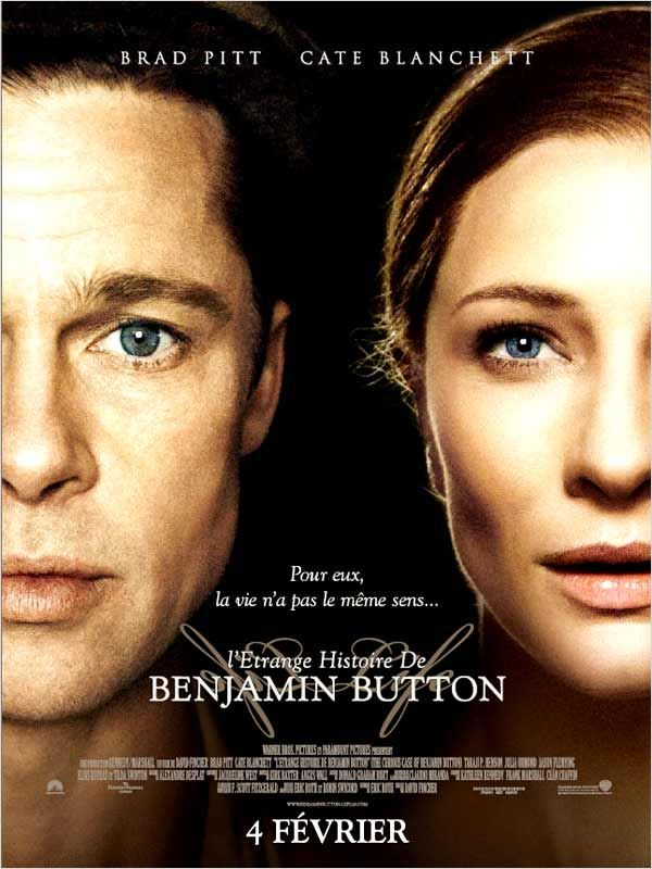 L'Etrange histoire de Benjamin Button [2CD] [DVDRiP] [FRENCH] [MULTI]