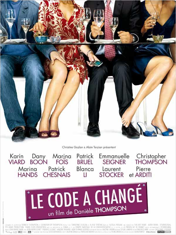 [DF] Le Code A Changé [DVDRiP]
