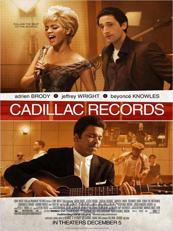 [MULTI] Cadillac Records [DVDRiP]