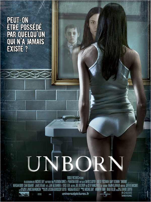 [MULTI] Unborn [DVDRiP]