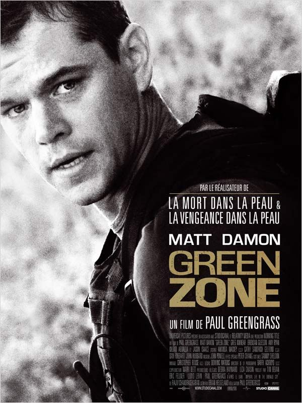 Green Zone | DVDRiP | MULTI | TRUEFRENCH