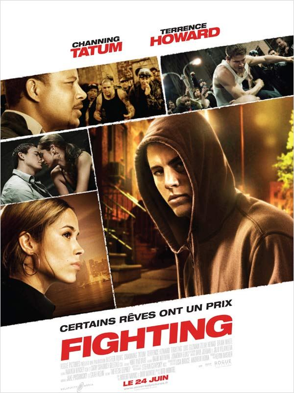 [MULTI] Fighting [DVDRiP]