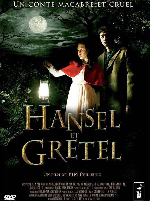 [DF] Hansel et Gretel [DVDRiP]