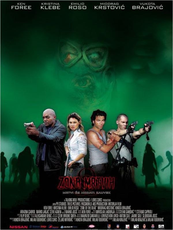 [DF] Zone of the dead [DVDRiP]