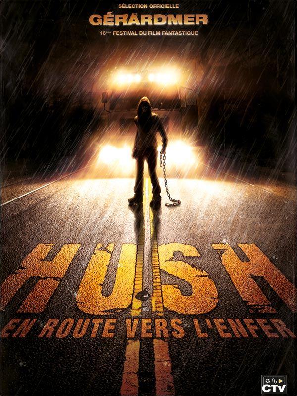[DF] Hush - en route vers l'enfer [DVDRiP]