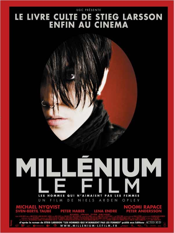 [RG] Millénium, le film [DVDRIP][FRENCH]