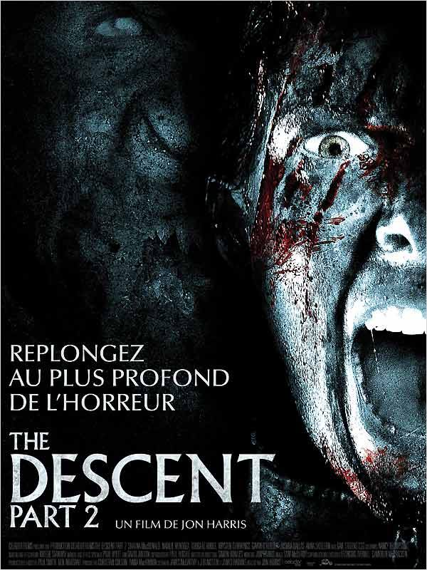 The Descent : Part 2 Megaupload