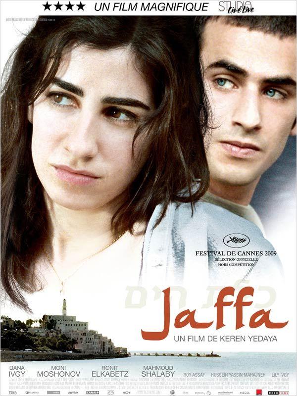 [DF] Jaffa [DVDRiP]