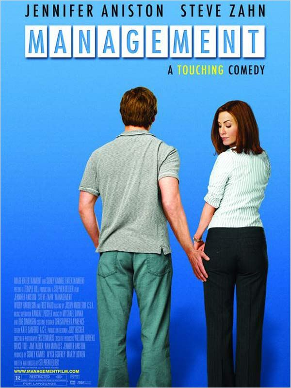 Love Manager [FRENCH][DVDRIP] [UL-DF]
