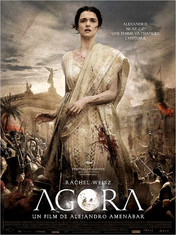 [RG] Agora [FRENCH][BDRIP]