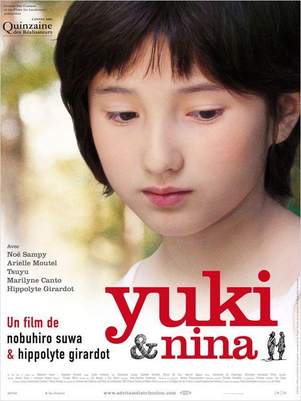 Yuki & Nina [DVDRIP|FR]