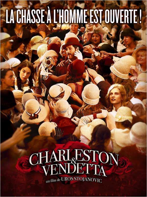 Charleston & Vendetta [DVDRiP l FRENCH][DF]