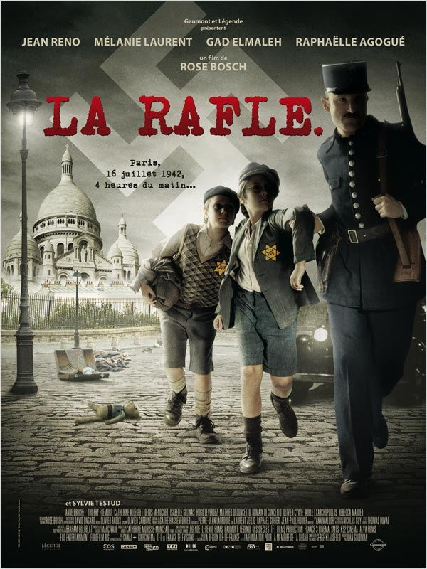 La Rafle [DVDRIP|FR] [UL] [TB]