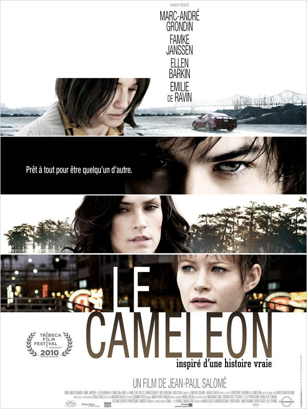 Le Caméléon [DVDRIP] [FRENCH] [UL-DF]