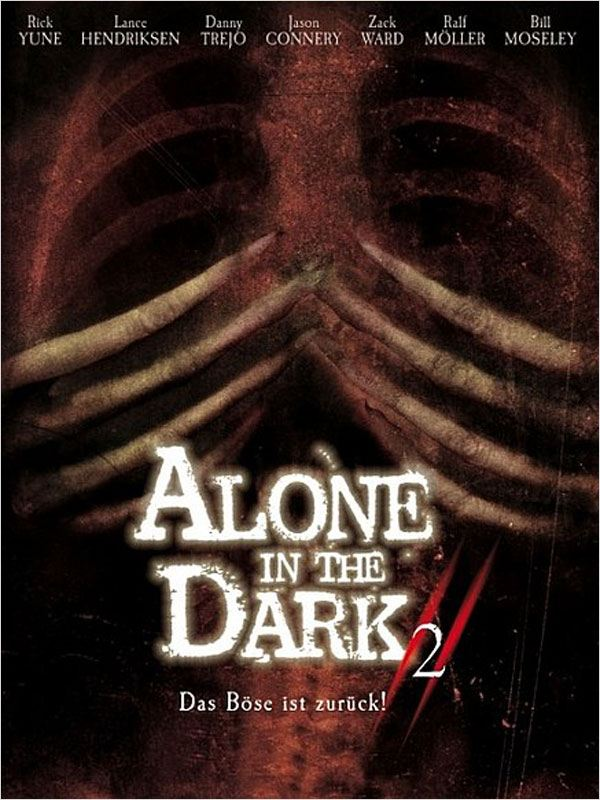 Alone in the Dark 2 DVDRIP [FRENCH] [TB]