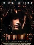 [RG] Candyman.2.1995.FRENCH.DVDRip.XviD-G2K
