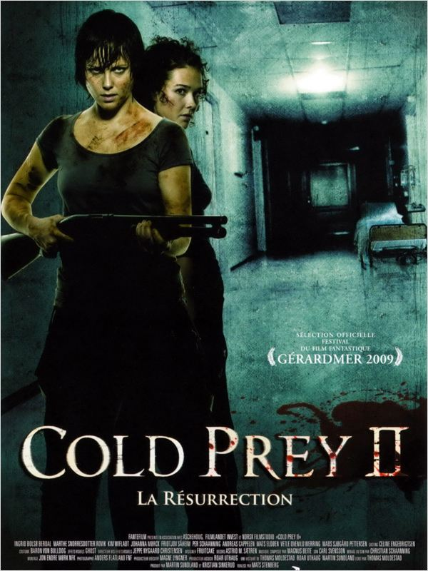 Cold Prey 2 ddl