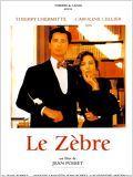 Le Zèbre (1992) [DVDRiP]