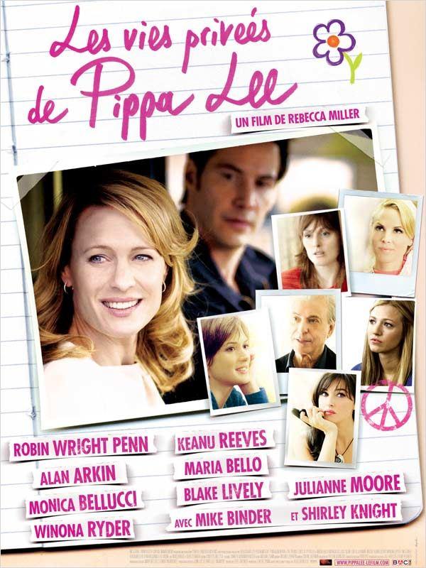 [DF] Les Vies privées de Pippa Lee [DVDRiP]