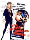 Une Souris chez les hommes [DVDRiP] 