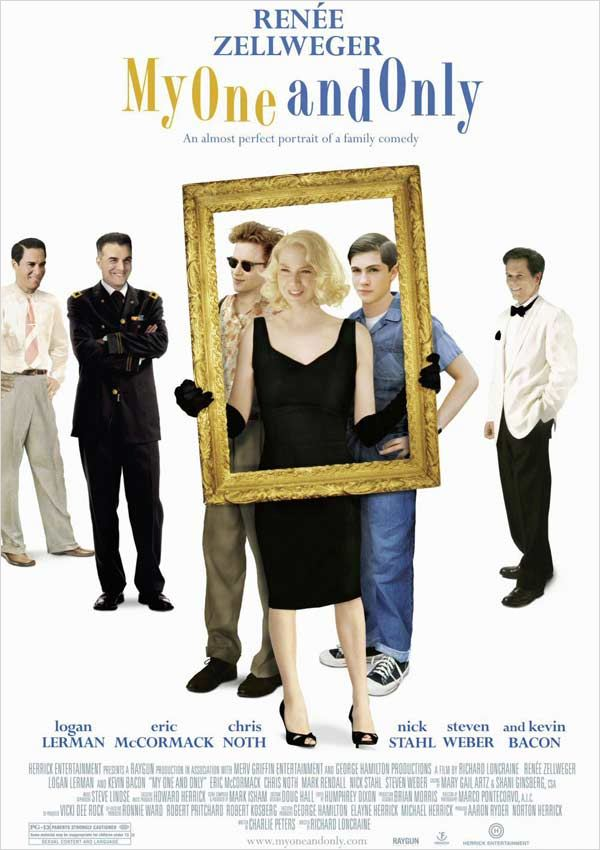 [RG] My One and Only [FRENCH][DVDRIP]