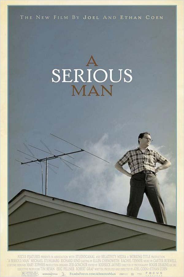[RG] A Serious Man [FRENCH][DVDRIP]