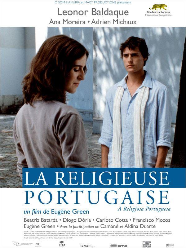 [RG] La Religieuse portugaise (The Portuguese nun) [DVDRiP] VOSTFR