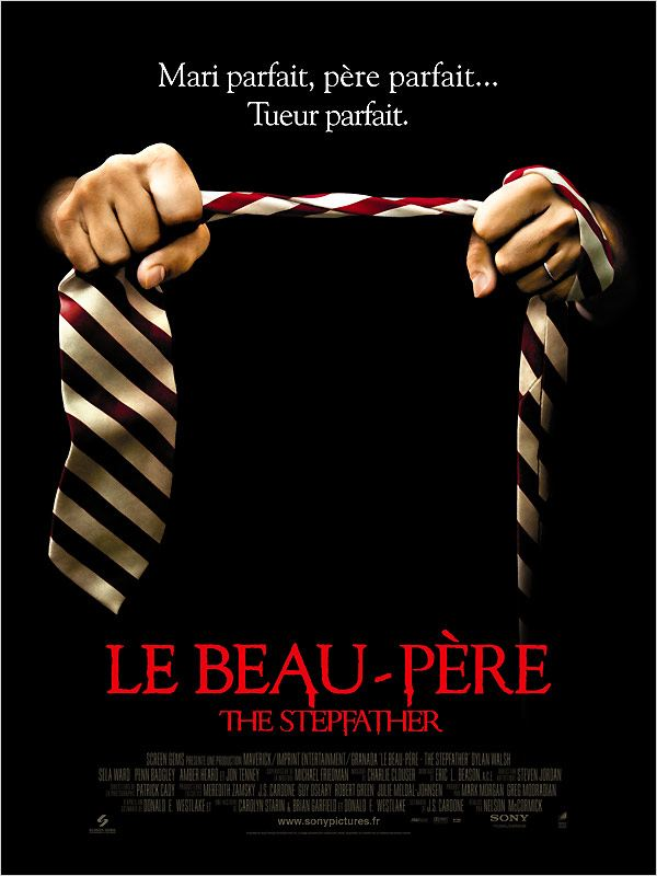 [DF] Le Beau-père - The Stepfather [DVDRiP] TRUEFRENCH