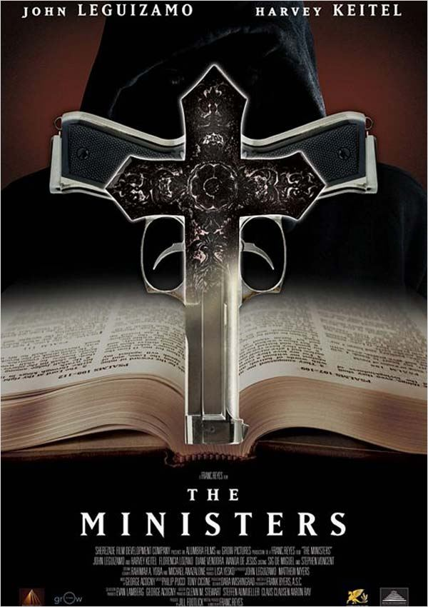 The Ministers 2009 FRENCH DVDRip AC3 [UL]