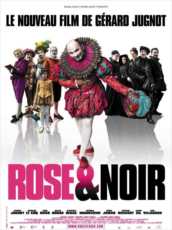 [DF] Rose & noir [DVDRiP]