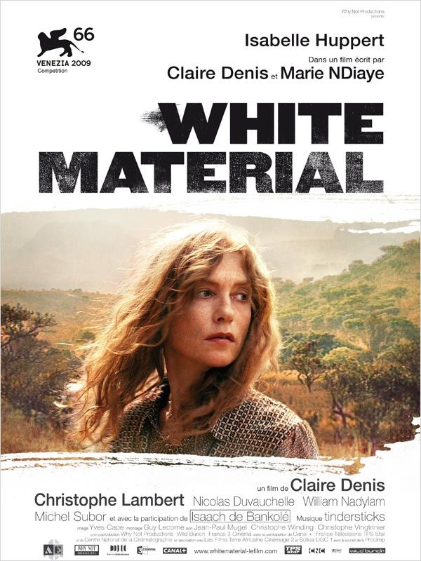 [RG] White Material [FRENCH][DVDRIP]