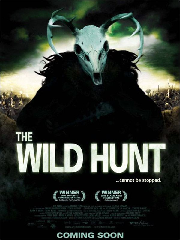 The Wild Hunt [DVDRiP]