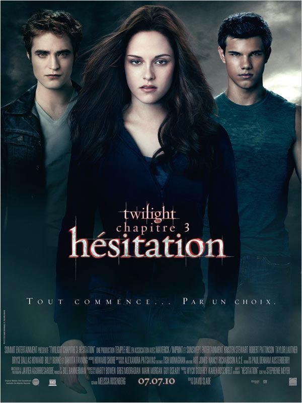 [RG] Twilight - Chapitre 3 : hésitation [FRENCH][DVDRIP]