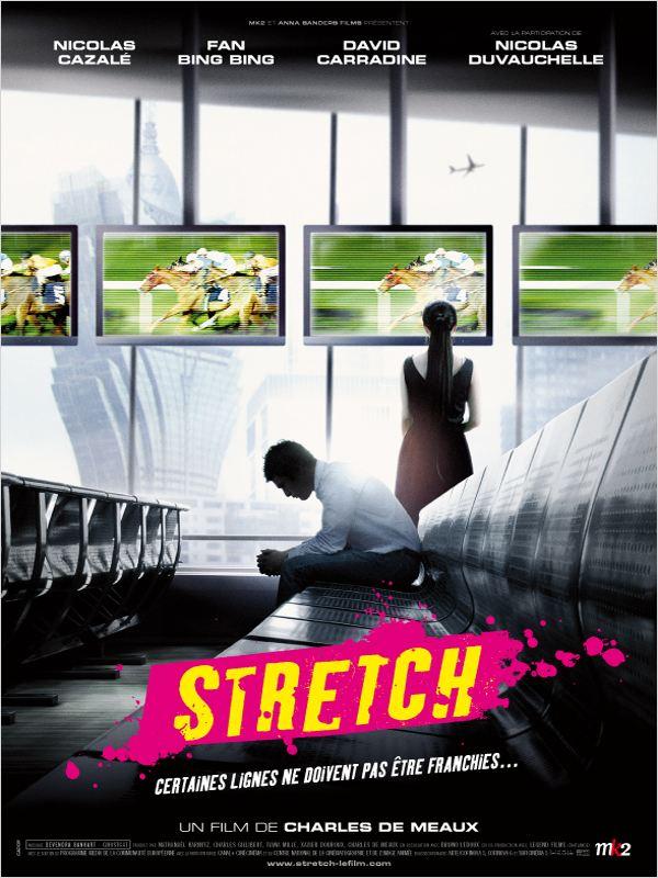 Stretch [DVDRiP]