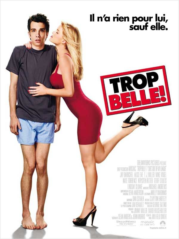 Trop Belle ! | DVDRiP TRUEFRENCH | Megaupload Multi Lien