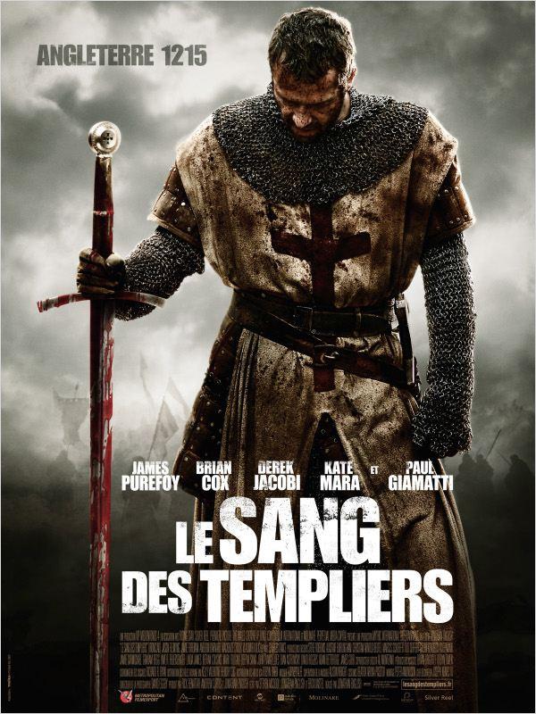Le Sang des Templiers ddl