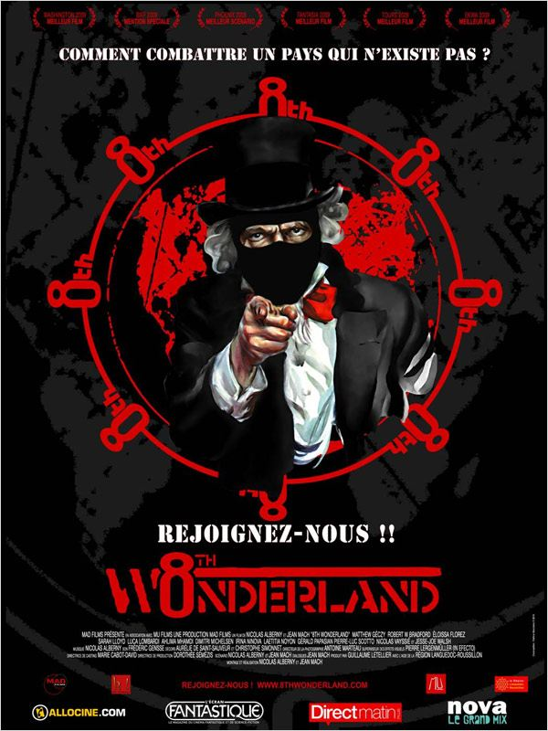The 8th Wonderland [FRENCH][DVDRIP] [AC3] [UL-DF]
