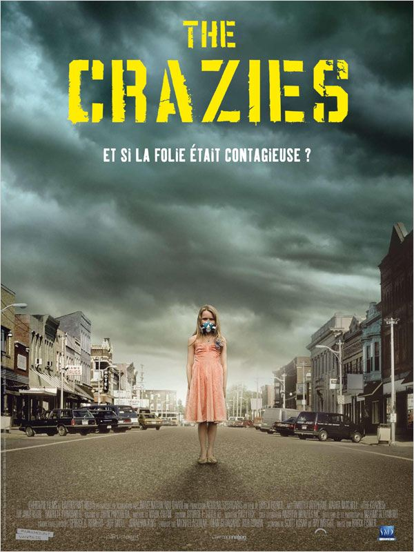 The Crazies Truefrench DvdRip [UL]