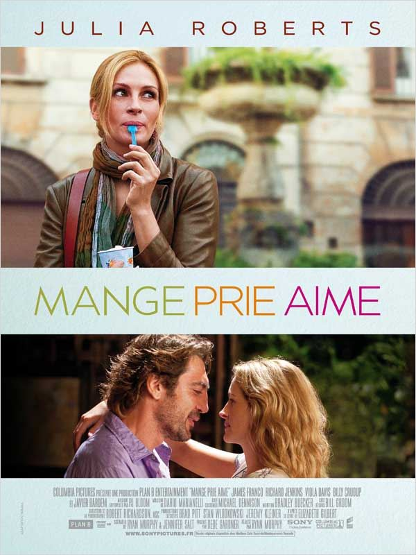 Mange, prie, aime | DVDRiP | MULTI | FRENCH