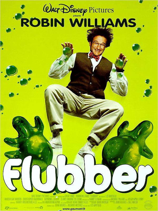 [MULTI] Flubber [DVDRiP]