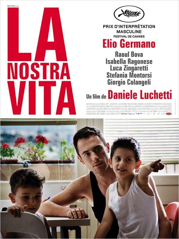 La Nostra Vita [DVDRiP]