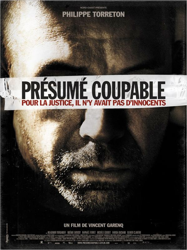 Présumé coupable [BRRIP] [FRENCH] [1CD] [FS-US] (Exclue)