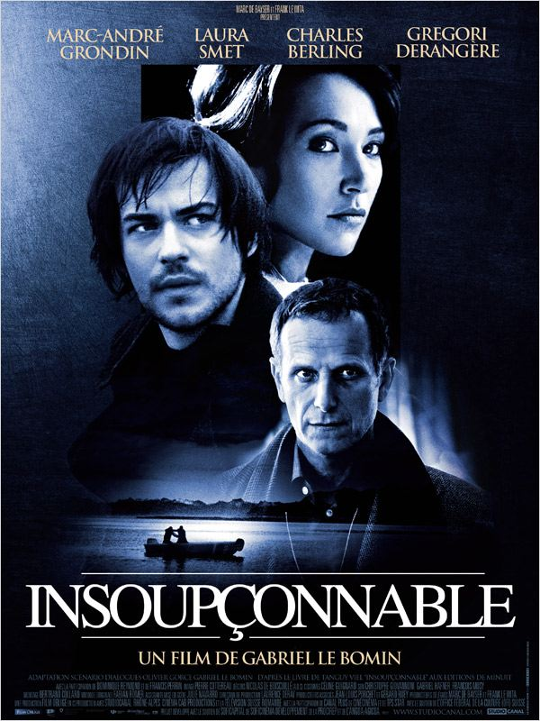 Insoupçonnable [DVDRiP]  FRENCH [TB]