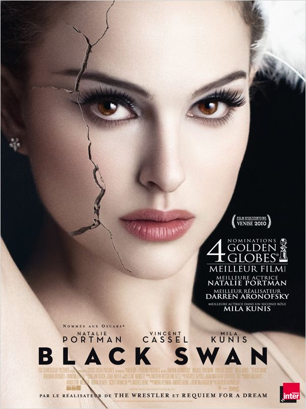 [MULTI] Black Swan (2010) [Truefrench] (AC3) [BRRiP]