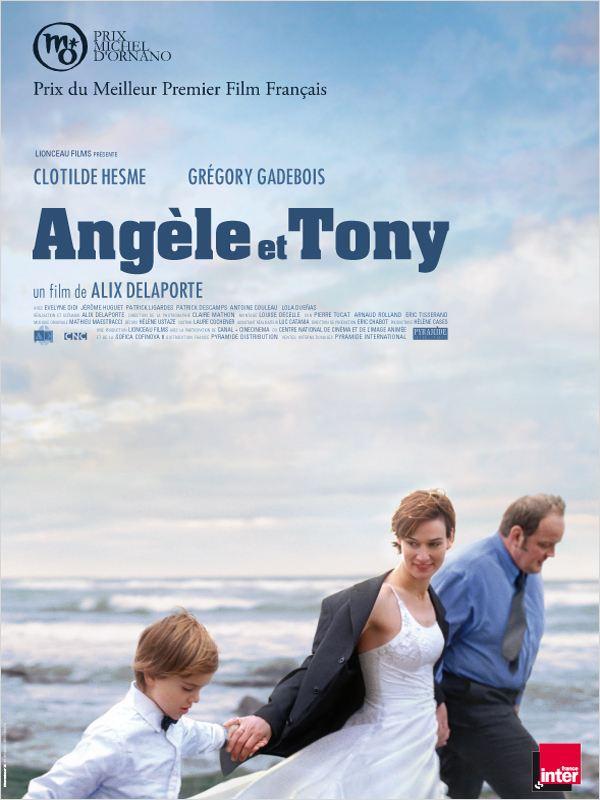 [DF] Angèle et Tony [DVDRiP]